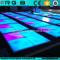 LED dance floor for wedding,party and even