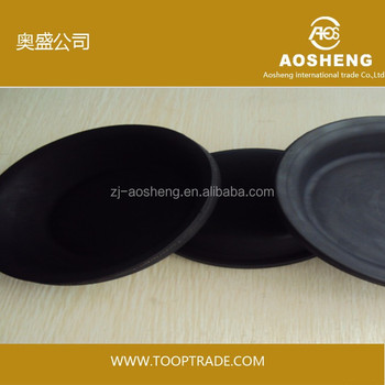 AOSHENG Auto Spare Parts High Quality natural rubber air brake system membrane T30