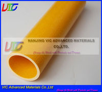 Pultruded Fiberglass Tube,Sold Directly From Our Factory