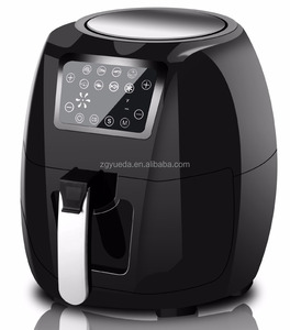 Newest air fryer without oil & no oil air deep fryer for home use 5.5L air fryer with CE,GS,CB,ETL