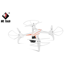 4CH six axis gyro flying Drone with 1080P gimbal camera