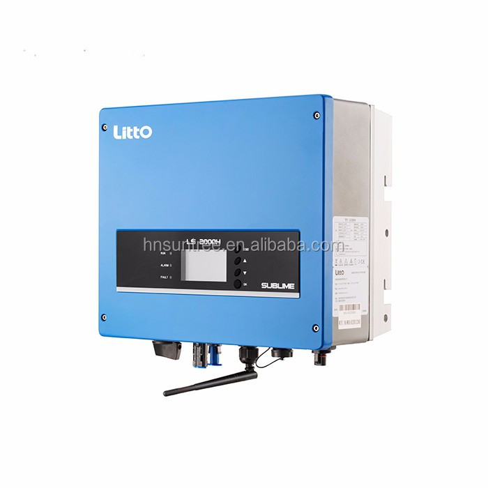 Cheap new product high quality 600v dc ac inverter