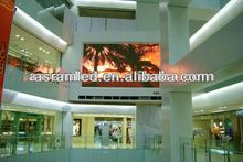 wholesale giant electronic super thin high quality p6mm advertising display screen lightweight led diy video wall