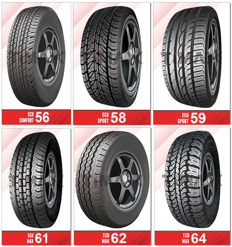 Kenda technology 205/65r15 cheap car tires