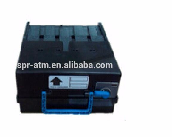 Gobeyond atm parts Diebold ATM Divert Cassette without key 00103334000D 00-103334-000D