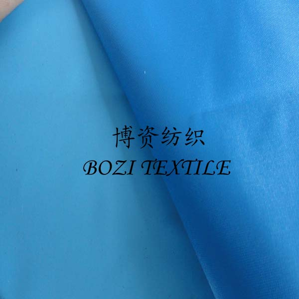 100% Polyester Oxford 600 Denier PVC Coated Bags Fabric