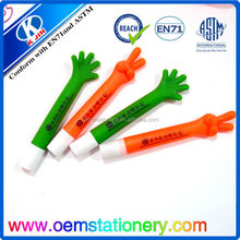 Promotional novelty Ballpoint ball pens