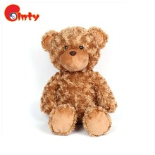 China cheap hot sale animal baby plush toy bear