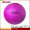 PVC Yoga Ball for Yoga and Pilates