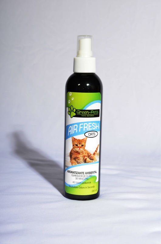 AIR FRESHENR FOR CATS