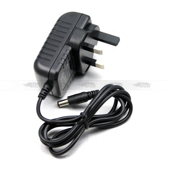 12V ac/dc adapter Efest charger adapter wifi adapter