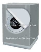 front openning washing machine protective cover