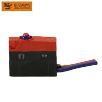 Factory price KW12F-0C cherry water proof micro switch with lever