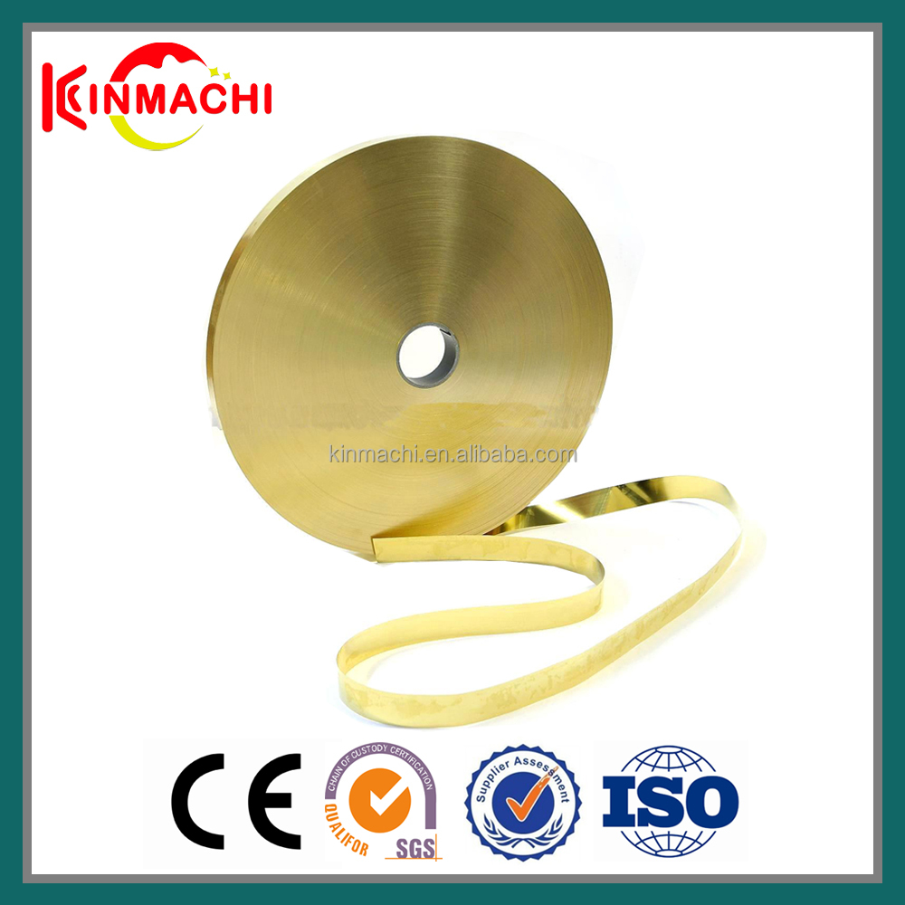Alibaba Best Seller Special Brass C44500 Long Brass Sheet Metal Strips