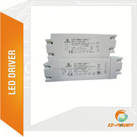 open frame dimmable led driver 5w
