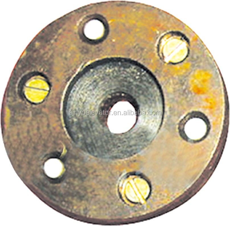 Schindler Elevator Small Magnetic Drum Friction Disk