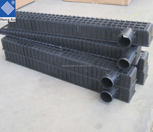 radiator cooling system pa66 gf30 plastic parts