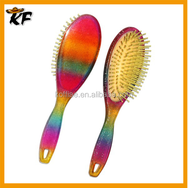 2015 best sale cheap plastic hair washing brush