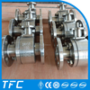 Forged Steel 1inch Ball Valve 2