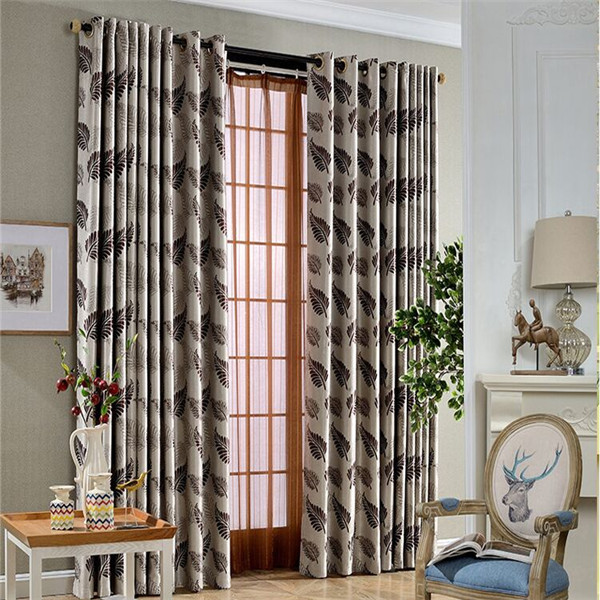 ready made curtains used hotel drapes and house curtain