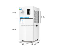 New technology atmospheric water generator Air to drinking water machine