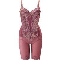 CORPSDEREVE DX Lingerie Long Set (Waist Nipper)