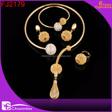 free shipping african fashion jewelry sets
