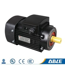 customize single phase 1hp ac hydraulik electric motor 1400rpm