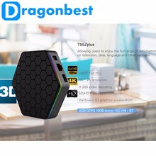 android 6.0 octa core tv stick box mini pc Pendoo T95Z plus Amlogic S912 2G 16G dual WiFi bluetooth Google TV BOX Pendoo