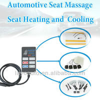 Car Seat massage Seat Heating and Cooling