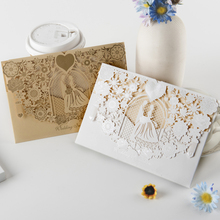 Best selling Laser Cut Wedding Invitations Love Them Laser Cut Invitation <strong>Card</strong>