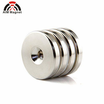 Customized N52 Neodymium Magnet for sale