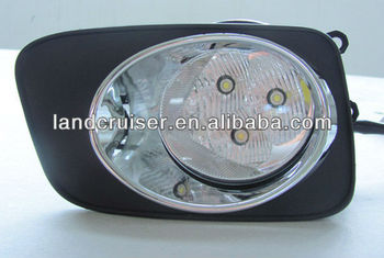 fog lamp for TOYOTA COROLLA/ AXIO/FIELDER 2007,