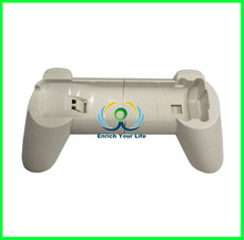 Hand Grip Joypad Adaptor Handle Holder for Wii Remote Controller