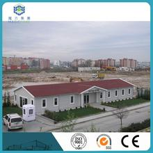 Brand new fabrication house one floor made in China