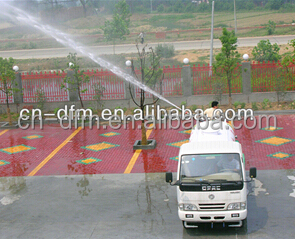 Hot sale!!!Dongfeng 5m3 Water tanker Truck/water bowser