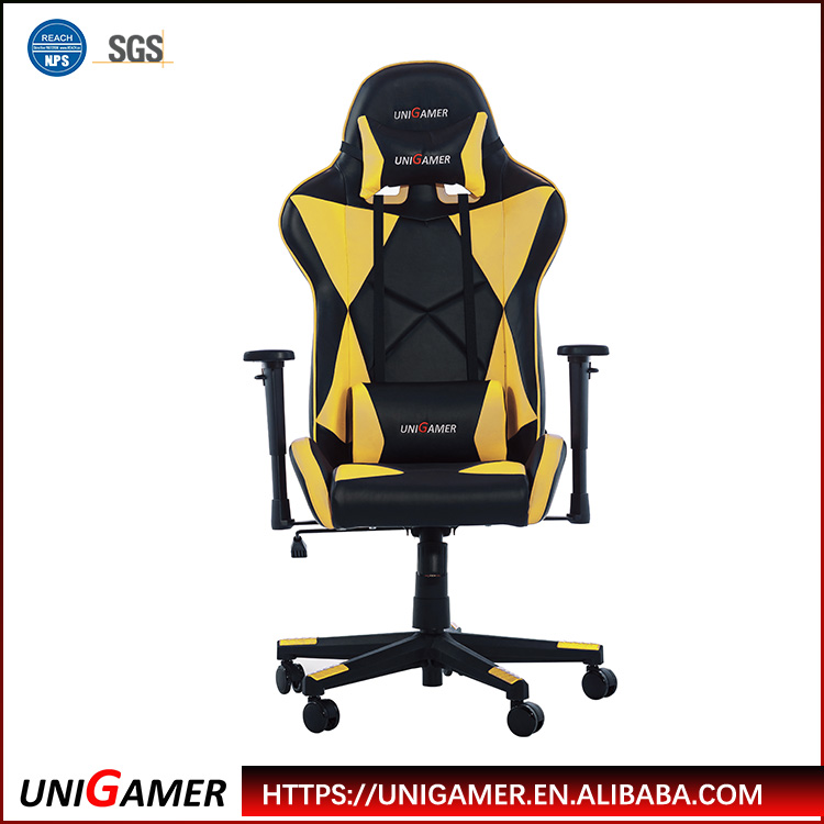 New design ergonomic manager recliner lift office gaming chair