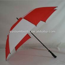 2014 cheap wholesales fashion large rain umbrella golf