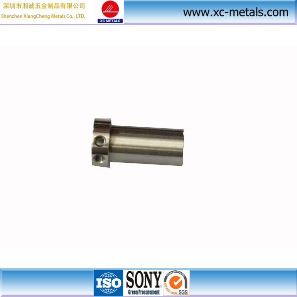 High precision vending machine shaft couping spare parts