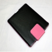Leather pouch Cover Case for Ipad 5/2/iPad 3