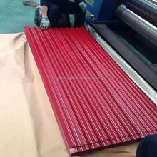 prepainted galvanized corrugated steel sheet roofing sheet