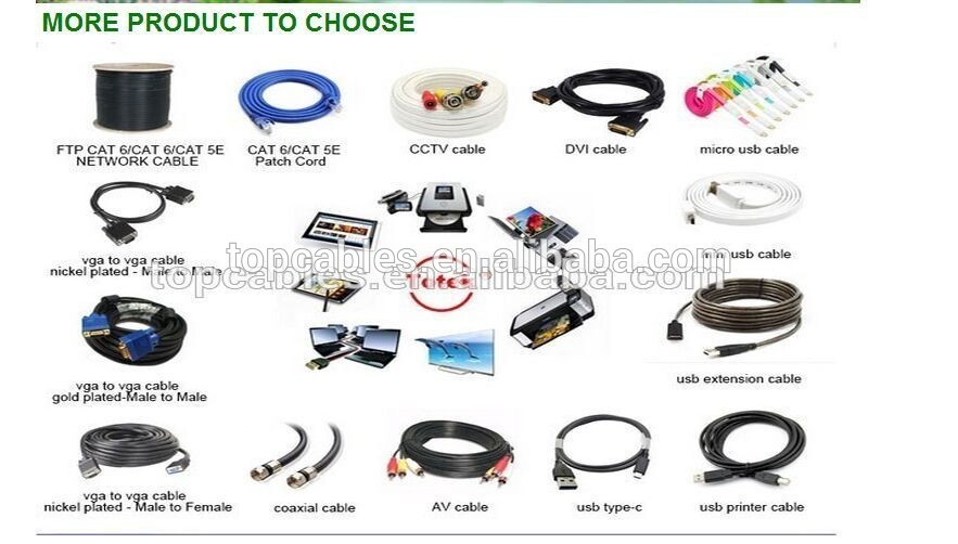 China factory custom cable assembly for automotive