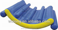 Multifarious inflatable water products for cool summer water sports for adults