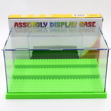 Amazon FBA Assembly Clear Acrylic Lego Toy Display Case