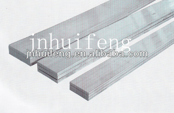 supply electrical system using aluminum profile busbar