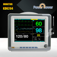 Factory Direct compact and portable patient monitor with FDA,ISO 13485, CE approved blood pressure armband monitor