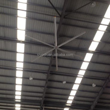7.3m Hot sale HVLS cheap industrial ceiling fan