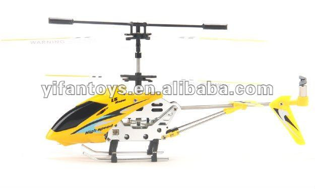 Hot!!!!!!! 3ch Mini RC Helicopter with Gyro/toys for kids