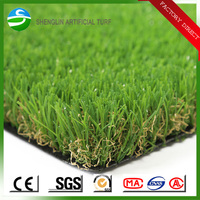 Outdoor Artificial Turf, Roof Synthetic Lawn