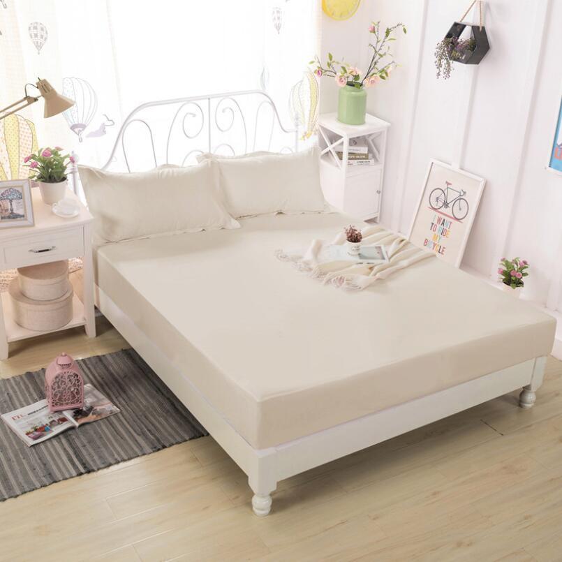 Wholesale California King Size Waterproof Bed Sheet Mattress Protector - Jozy Mattress | Jozy.net